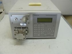 Primeline 501-0040 Solvent Delivery Module Bad Pump As Is For Parts Or Repair