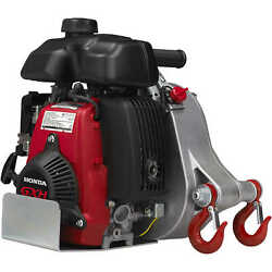 Portable Winch Gas-powered Pulling Winch Model Pcw5000