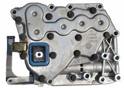 Saturn Taat Valve Body Rebuilt Updated And Tested Lifetime Warranty