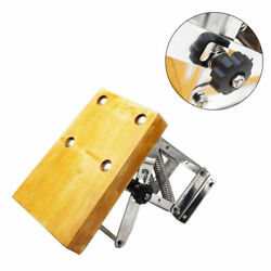 Wood Heavy Duty Stainless Steel Outboard Motor Bracket Capacity 110 Lbs For Boat
