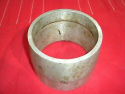 Curtiss Wright R3350 Radial Engine Prop Shaft Sleeve - New
