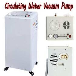 Series High Quality Lab Chemical Water Ring Vacuum Pump For Evaporator Shz-95b