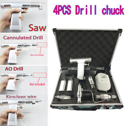 110v/220v Surgical Orthopedic Electric Bone Hollow Drill Canulated Drill