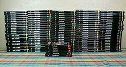 Lot Of 118 New In Chess Annual Yearbooks Complete - 89 Hardcover, 29 Softcover
