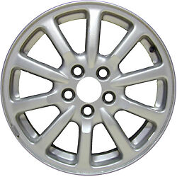 Replacement Alloy Wheel For 05 Buick Terraza Aly04060u20