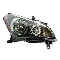 Replacement Headlight Assembly For Infiniti Passenger Side In2503155oe