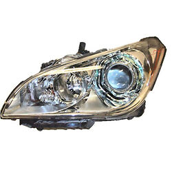 Replacement Headlight Assembly For Infiniti Driver Side In2502149oe