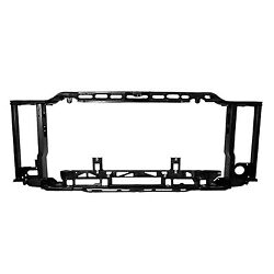 Replacement Radiator Support For Chevrolet Gmc Front Gm1225335
