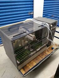 Questron Technologies Vulcan 84 Automated Digestion And Workup Station