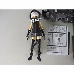 Figma Tv Animation Black Rock Shooter Strength Animation Max Factory Japan Used