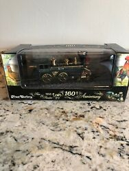 Hen And Rooster 160th Anniversary 2005 Model Train Frost Cuttlery Collectible