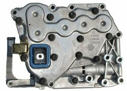 Saturn Taat Valve Body Rebuilt Updated And Tested93-04 Read