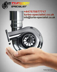 Land-rover Discovery Iv 3.0 778401 Brand New Original Right Turbocharger