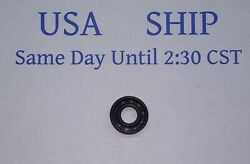 Water Lip Seal Replaces Yanmar 124223-42080 Fits Pumps With 2-3/4 70mm Cover