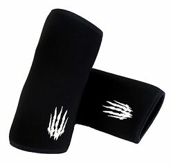 Bear Komplex Elbow Sleeves Sold As A Pair Of 2 For Weightlifting, Powerlifting