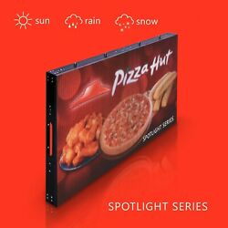 Spotlight Series 398