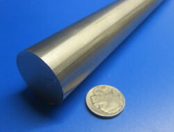 304 Stainless Steel Rod 30 Mm Diameter -.062mm X 36 Inch Length 1 Unit