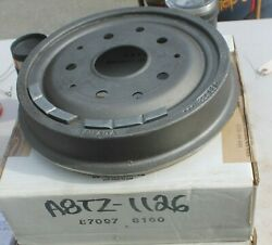1948 1949 1950 1951 1952 1953 1954 1955 1956 Ford Truck New Rear Brake Drum Br