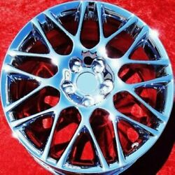 Set Of 4 Chrome 18 Wheels For Lexus Rwd Is250 Is350 Gs350 Gs450 Gs460 Sc 74226