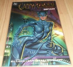 Catwoman Defiant 1992 1...published Jun 1992 By Dc