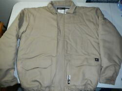 Neese Indura Flame Resistant Hrc 4 Work Jacket Outerwear Heavy Duty Mens X-large