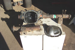 2002 And Other Ford Mustang Gt 8 Cyl. 8.8 Rear End Housing Only Used
