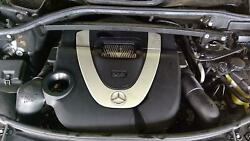 2010 2011 2012 Mercedes W164 Gl450 Engine Assembly 136k Miles Runs Great