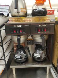 Dunkin Donuts Coffee Brewer