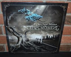 In This Moment - A Star Crossed Wasteland, Ltd/300 Bronze/white Vinyl New+sealed