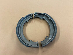 Indian Scout 101 Four Chief Front Hub Drum Brake Shoes 1928-1936