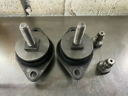 Volvo Penta Sx -m Transom Power Steering Actuator Bolts And Mounting Bolts