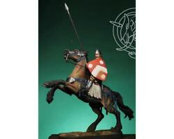 English Knight Tin Painted Toy Soldier Miniature Pre-sale | Art