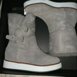 Australian Luxe Collective Bushmill Boots Size 10 Opal Color Htf Lowest Price