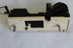 Genuine Control Unit For A/c And Heater For Bmw 5 Series E-34