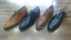 Wholesale Men Leather Shoes Lot Mostly Cow And Calf