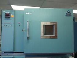 Temperature Controlled Chamber Model Sd 308 110