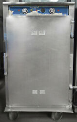 Alto Shaam 1000-th-ii Slow Cook And Hold Oven Warmer Hot Food Holding Cabinet