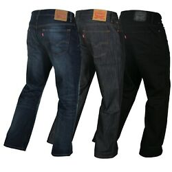 Leviandrsquos 569 Loose Straight Fit Menand039s Jeans