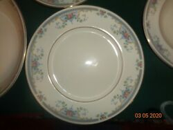Juliet Royal Doulton China Romance Collection Pinkj And Yellow Roses Pattern