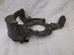 Honda Outboard 1970's / Bf 75 100 / 7.5 10 Hp / Magneto And Recoil Starter Bracket