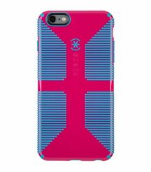 Lot Of 100 Speck Candyshell Grip Case Iphone 6 6s Plus Lipstick Pink Jay Blue