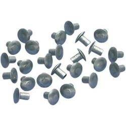 Drag Specialties Heavy-duty Stainless Steel Front Fender Rivets Ds-380034