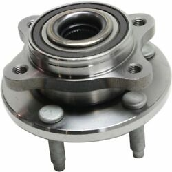 Front Wheel Hub For 2005-2007 Ford Five Hundred Freestyle W/ Abs Encoder