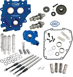 S And S Cycle 585ez Series Camchest Kit 310-0816