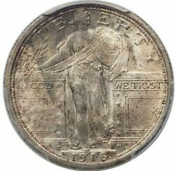 1916 Standing Liberty 25c NGC MS66FH - Famous Key Date!!!