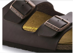 Summer Stylish Arizona Sandal Fashions Men's Original Cork Brand Model Cushion