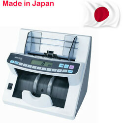 Money Counting Machine, Magner 75 Ud Series Banknote Counter