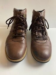 Men's J75 Jump Boots Gilliad Size 12. Fast Shipping!