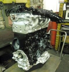 2012 - 2016 Toyota Proace 2.0 Hdi Reconditioned Recon Rebuilt Engine 4wz