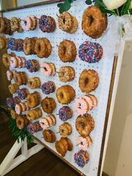 Donut wall large